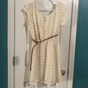 Lily rose dress, XL